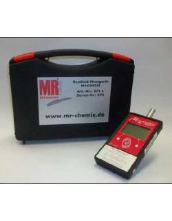 Misuratore di campo magnetico residuo Magnetis G 71 L
