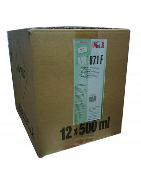 Penetrante Fluorescente livello 1 MR® 671 F