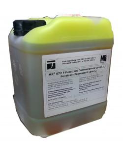 Penetrante Fluorescente livello 2 MR® 672 F